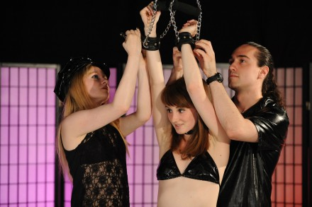 Shaping A Meaningful 24/7 BDSM Relationship- Part 3