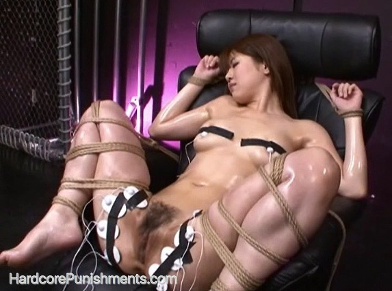 The bdsm bondage japanese hello, hello. Hot